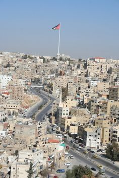 One of my best friends lives here. My grandparents were married here. I need to go here. Amman, Jordan.