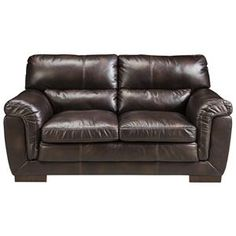 I really want a couch like this.  I'd probably have it be tan though.  I'd also have it be microfiber or some sort of cloth instead of leather.