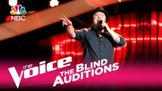"""The Voice 2017 Blind Audition - Josh Hoyer: """"Oh Girl"""" - YouTube"""