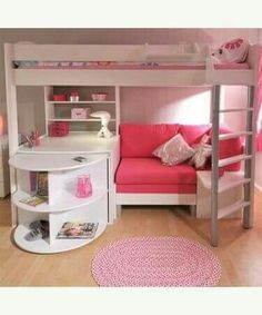 Bed for my little toddler, super cute