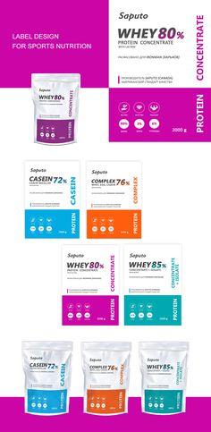 """다음 @Behance 프로젝트 확인: """"Saputo Sports Nutrition Label Design"""" https://www.behance.net/gallery/46479679/Saputo-Sports-Nutrition-Label-Design"""