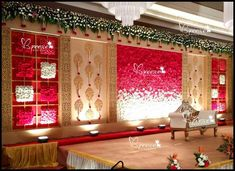 Have you ever viewed this in the past? Wedding Backdrop