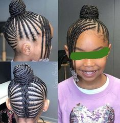 Lil Black Girl Hairstyles Braids Collection childrens braided mohawk up do lil girl hairstyles Lil Black Girl Hairstyles Braids. Here is Lil Black Girl Hairstyles Braids Collection for you. Lil Black Girl Hairstyles Braids nice hair style for yo. Little Girl Braid Hairstyles, Black Kids Hairstyles, Little Girl Braids, Flower Girl Hairstyles, Braided Hairstyles Tutorials, Braids For Kids, African Hairstyles, Hairstyles Pictures, Hairstyles Men