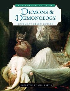 The Encyclopedia of Demons and Demonology by Rosemary Ellen Guiley, http://www.amazon.com/dp/0816073155/ref=cm_sw_r_pi_dp_pVL8pb0RWGG03