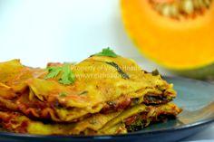 vegan lasagne recipe, vegetarian lasagne recipe, creamy spinach pesto lasagne