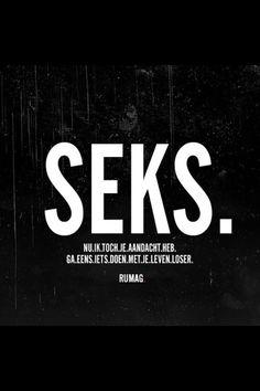 Seks (aandacht)