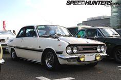 Isuzu Bellett 1600 GT-R