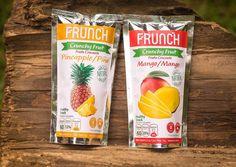 ¡Deliciosas, crujientes  y saludables!   Visítanos   www.frunch.com.co   Escríbenos:  ventas@frunch.com.co   #Frunch #frutacrocante #frutaliofilizada #Snakcs #fruta #manzana #fresa #mango #piña #banana #uchuva #manzana #apple #uchuva #babana #strawberry  #coconut #saludable #healthy #fruit