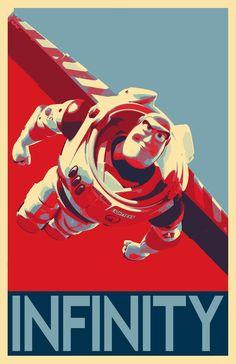 Buzz Lightyear, Photo Canvas, Canvas Artwork, Toy Story, Deadpool Art, Pop Art Images, Disney Movie Posters, Pop Art Illustration, Pixar Movies