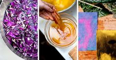 NY Times Article: A New Generation Discovers Grow-It-Yourself Dyes