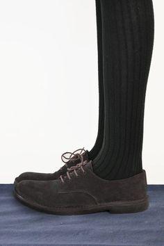 Daniela Gregis* easy lace up shoe