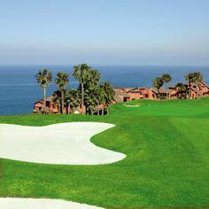 Abama Golf & Spa Resort, Tenerife