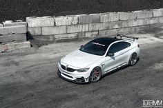 Alan's BMW M4