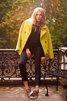 Look Sienna Miller                                                       …