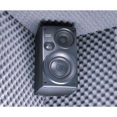 Sound Proofing Foam 700x500x35mm
