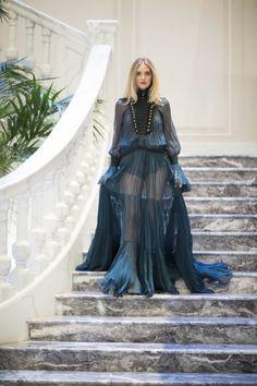 Blogger Style | Floating in a turquoise sea By Chiara Ferragni – ImeK