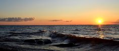Lake Superior - Porcupine National Park - Michigan Upper Peninsula