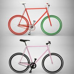 Bike By Me - Sleek and Colorful Swedish Cycles Sleek And Colorful Swedish Cycles Power Bike, Tricycle, My Ride, Cool Bikes, Tech Accessories, I Shop, Jim Kelly, Cyclists, Let It Be