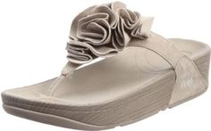 fitflop frou thong sandal