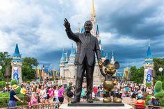 A virtual visit to the Magic Kingdom at Disney World Disney Vacations, Disney Trips, Disney Parks, Walt Disney World, Disneyland Resort, Disneyland Paris, Walt Disney Biography, Discovery Island, Disney World Secrets