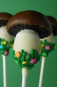 Cogumelos!!