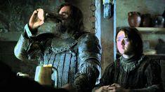 Game of thrones S04E01 - Arya Stark and the Hound
