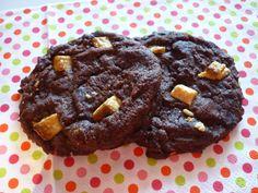 Ça Déménage En Cuisine !: Cookies au chocolat