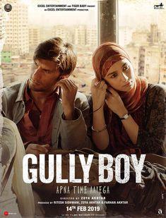 Gully Boy (2019) - IMDb