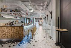 Cake Restaurant: 2b.group - Restaurant & Bar Design