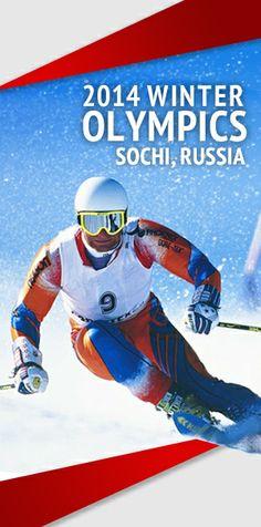 2014 olympics photos | 2014 Winter Olympics – Sochi, Russia
