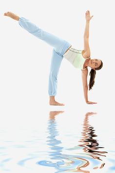 Top 24 Best Yoga Asanas For Losing Weight Quickly And Easily