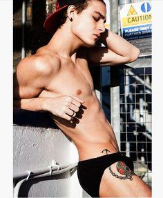 19 Beautiful Anchor Tattoo For Men