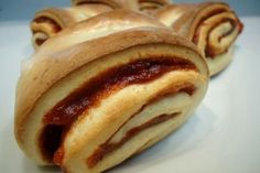 Irresistible Pan de Guayaba y Queso | Informe21.com #Food #Comida #Receta