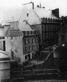Colonial Architecture, Document, Quebec City, Genealogy, Vintage Photos, Louvre, Images, Around The Worlds, Industrial