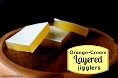 Orange-Cream Layered Jigglers >> http://girlmeetsnourishment.com/gmnwordpress1/orange-cream-layered-jigglers/