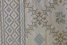Algier Ivory www.colonyrug.com