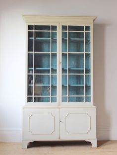 19th Century Astragal Cabinet - Decorative Collective