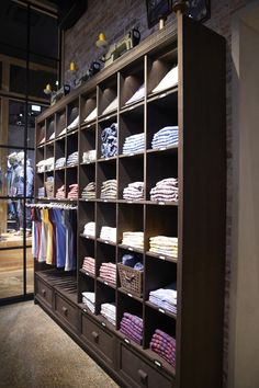 Jack & Jones store by Riis Retail, Kolding Denmark fashion