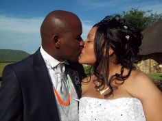Mr and Mrs Aphane