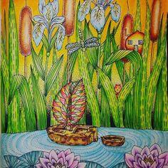 "Wishing happy weekend for you, dear friends 🙋😍😍😍👌⛄✏🎨❤ Coloring book ""Vivi söker en vän"" 🍄🐰👧🐭🐻🍁🌿❤ by Maria Trolla ❤ #vivisökerenvän #vivisokerenvan #mariatrolle #adultcolouringbooks #arttherapy #adultcoloringbook #coloringbook #colorforlife #drawing #omalovankyprodospele #colouringbook #colouring #malovaniproradost #bayan_boyan  #colorindolivrostop #kolorowankidladorosłych #kolorowamafia #nossa_vida_colorida #watercolor #watercolour #kuretakegansaitambi #derwentinktenseblocks…"
