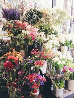 That Flower Shop, London   Makelight