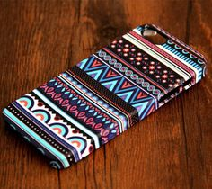 Tribal iPhone 5 case for 6S/6/Plus/SE/5S/5C/4S Protective