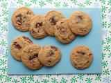 Best chocolate chip cookies ever! Recipie to save