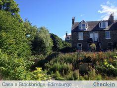 Stockbridge ad Edimburgo, #Scozia