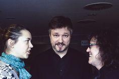 Proč jsou čeští překladatelé krásné literatury nejhůře placení v celé Evropě a proč se jejich honoráře za posledních dvacet let nezměnily? Na tato i další témata hovořili překladatelé Kateřina Vinšová, Petr Onufer a Tereza Semotamová.