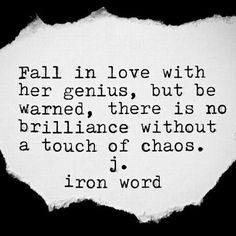 So true, though the person who pinned this before me I do not believe is an INTJ. We don't like or want drama. Because we are so in our heads and at times, moody even and worry about everything because I see every f-ing possibility whether I want to or not (at least I do), we can seem chaotic bc we are passionate creatures.