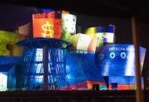 Zorionak Guggenheim Bilbao. Un brillante XX aniversario, un recuerdo, y nuestros mejores deseos. (vídeo)