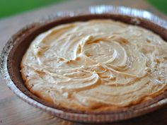 Super Easy Peanut Butter Pie