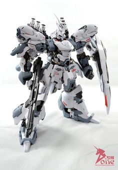 GUNDAM GUY: GMG MSN-04 Sazabi - Painted Build w/ LED