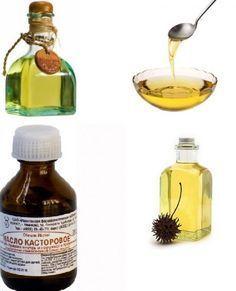 Способы применения касторового масла для лица - Отзывы о косметике